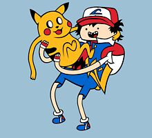 Choose Adventure (Adventure Time / Pokemon parody) T-Shirt