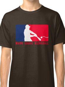 Major League Blernsball (MLB / Futurama parody) Classic T-Shirt