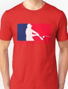 Major League Blernsball (MLB / Futurama parody) T-Shirt