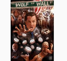 The Wolf Of Wall Street T-Shirt