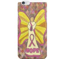 Hope Angel iPhone Case/Skin