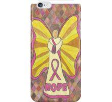 Hope Angel iPhone Case/Skin