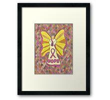 Hope Angel Framed Print