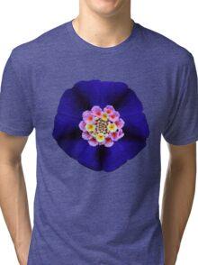 Pink Fusion, T Shirts & Hoodies. ipad & iphone cases Tri-blend T-Shirt