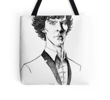 Alone is what I have Tote Bag