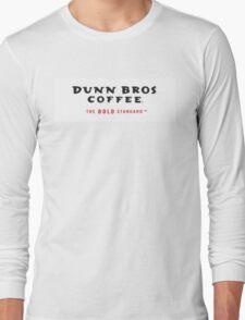 Dunn Brothers Long Sleeve T-Shirt