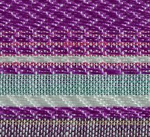 Purple fabric by homydesign