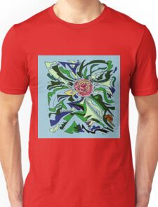 A rose by any other name Unisex T-Shirt