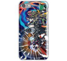 Yu-Gi-Oh! iPhone Case/Skin