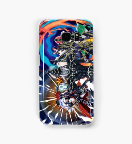 Yu-Gi-Oh! Samsung Galaxy Case/Skin