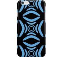 Sound Waves iPhone Case/Skin
