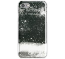Sea and stars iPhone Case/Skin
