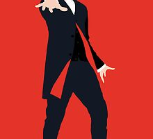 12th Doctor Peter Capaldi by awiec