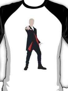 12th Doctor Peter Capaldi T-Shirt