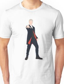 12th Doctor Peter Capaldi Unisex T-Shirt