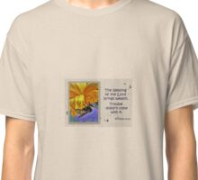 The Blessing Classic T-Shirt