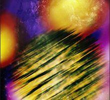 The Alien Universe  by Nicola jayne