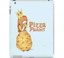 Pizza Princess - Adventure Time Style  iPad Case/Skin
