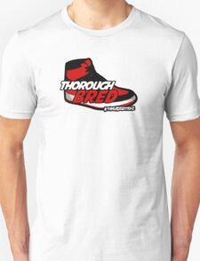 ThoroughBred 1's Unisex T-Shirt