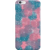 Funky Smudged iPhone Case/Skin