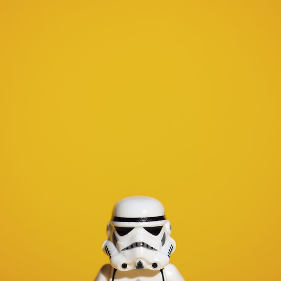 Yellow by Mike Stimpson