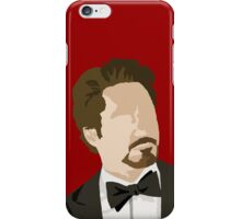 Genius Billionaire Playboy Philanthropist iPhone Case/Skin
