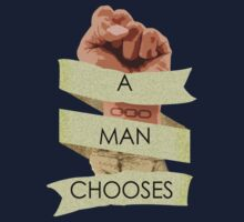 A Man Chooses by Canadope
