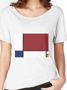 Composition Women's Relaxed Fit T-Shirt