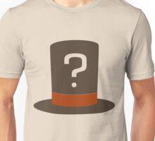 Professor Layton Nygma Unisex T-Shirt