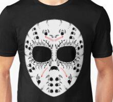 Viernes The 13Th Sugar Skull Unisex T-Shirt