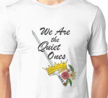 Prince Zayn and Warrior Liam Unisex T-Shirt