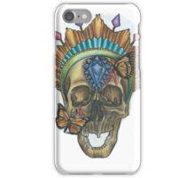 Gem Skull iPhone Case/Skin