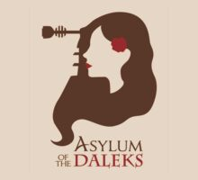 Asylum of the daleks by Turkey0guz