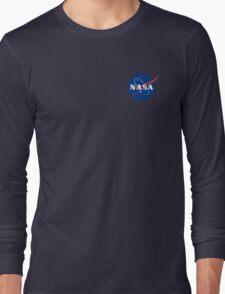 space yo Long Sleeve T-Shirt