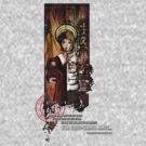 Alessa - Colored by chemiro