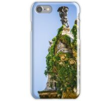 Beautiful statue  iPhone Case/Skin