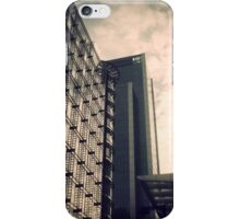 Office Space iPhone Case/Skin