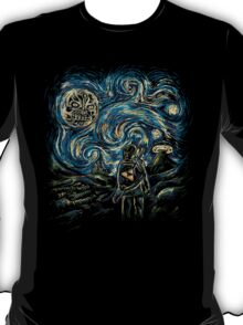 Hylian Night T-Shirt