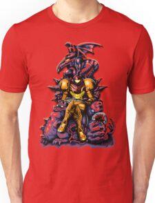 Metroid - The Huntress' Throne Unisex T-Shirt
