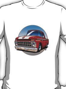 Byron's '65 F100 T-Shirt