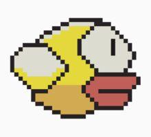 HD Flappy Bird by Jyles Lulham
