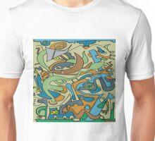 Reclamation Unisex T-Shirt