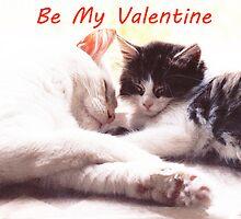 Be My Valentine by HandsonHart