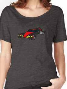Dr Claws Madmobile Women's Relaxed Fit T-Shirt