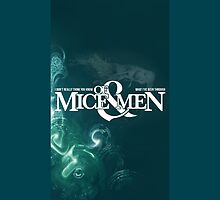 Of Mice and Men by Megawyatt1234