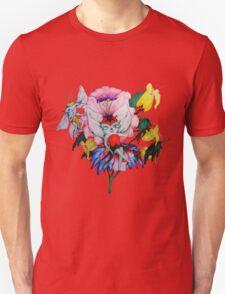 Flower Fly II T-Shirt