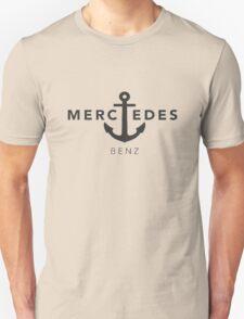 mercedes benz summertime T-Shirt