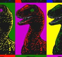 Raptor Pack Sticker