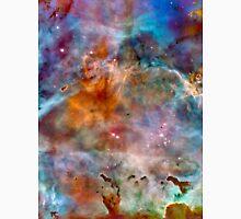 Carina Nebula Hubble Space Photograph Unisex T-Shirt
