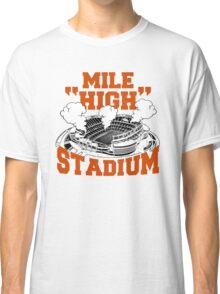 High Stadium Classic T-Shirt